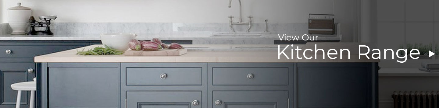 View Our Kitchen Ranges