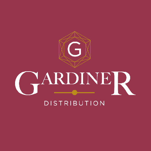 Gardiner distribution logo