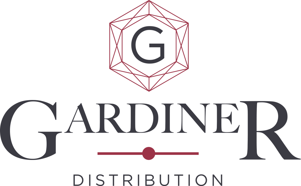 Gardiner  Distribution Ltd logo